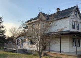 Foreclosure Home in Cedarville, NJ, 08311,  FRANKLIN ST ID: F4525018