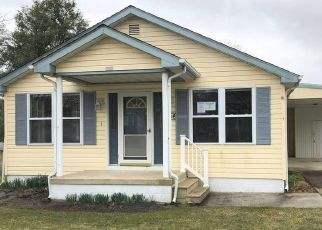 Foreclosure Home in Camden Wyoming, DE, 19934,  WEEKS DR ID: F4525092