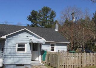 Foreclosure Home in Mercer county, NJ ID: F4525117
