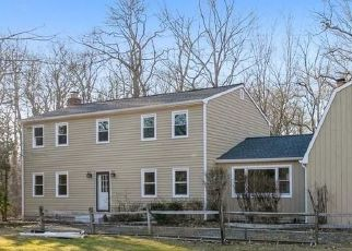 Foreclosure Home in Monroe, CT, 06468,  HOLLY PL ID: F4525140