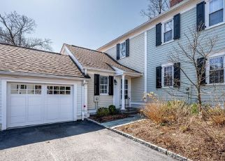 Foreclosure Home in New Canaan, CT, 06840,  RICHMOND HILL RD ID: F4525141