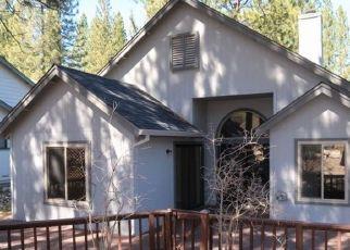 Casa en ejecución hipotecaria in Plumas Condado, CA ID: F4525164
