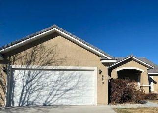 Casa en ejecución hipotecaria in Fallon, NV, 89406,  CONIFER DR ID: F4525227