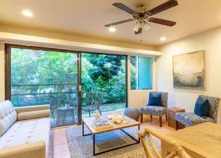 Foreclosure Home in Kihei, HI, 96753,  AWIHI PL ID: F4525232