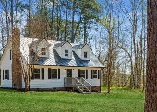 Foreclosure Home in Franklin county, NC ID: F4525238