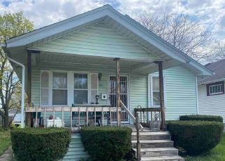 Foreclosure Home in Fort Wayne, IN, 46806,  WINTER ST ID: F4525247