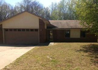 Foreclosure Home in Alma, AR, 72921,  RAY LANE CIR ID: F4525267