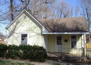 Foreclosure Home in Topeka, KS, 66616,  NE OAKLAND AVE ID: F4525277