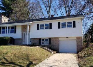 Casa en ejecución hipotecaria in Bel Air, MD, 21014,  IDLEWILD RD ID: F4525305