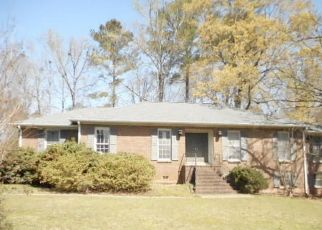 Foreclosure Home in Macon, GA, 31210,  SAVAGE CREEK DR ID: F4525316