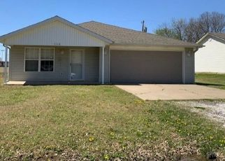 Foreclosure Home in Sequoyah county, OK ID: F4525637