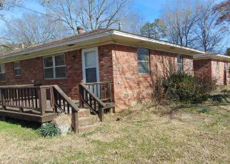 Foreclosure Home in Perry county, AR ID: F4525638