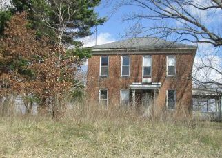 Foreclosure Home in Fountain county, IN ID: F4525778