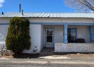 Casa en ejecución hipotecaria in Las Vegas, NM, 87701,  MORA ST ID: F4525786