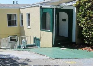 Foreclosure Home in Oakland, CA, 94605,  LAIRD AVE ID: F4525802