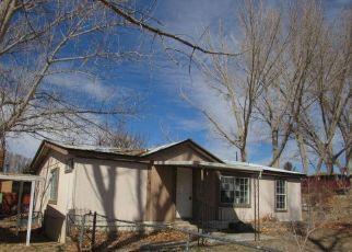 Foreclosure Home in Bloomfield, NM, 87413,  SAIZ RD ID: F4525853