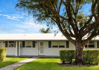 Casa en ejecución hipotecaria in Boynton Beach, FL, 33426,  LEISURE LAKE CIR ID: F4525883