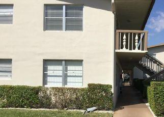 Foreclosure Home in West Palm Beach, FL, 33417,  DORCHESTER C ID: F4525888