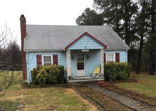 Casa en ejecución hipotecaria in Halifax Condado, VA ID: F4525946