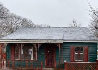 Foreclosure Home in Memphis, TN, 38109,  BENFORD ST ID: F4525954