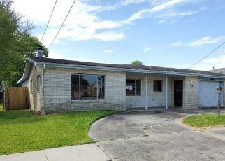 Foreclosure Home in Morgan City, LA, 70380,  MARSHALL ST ID: F4526009