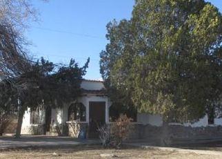 Casa en ejecución hipotecaria in Dona Ana Condado, NM ID: F4526062
