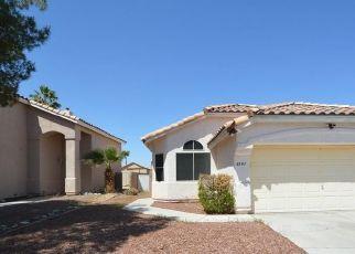 Casa en ejecución hipotecaria in Las Vegas, NV, 89123,  YAMHILL ST ID: F4526111