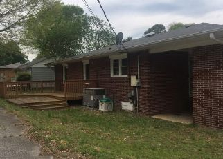 Foreclosure Home in Anderson county, SC ID: F4526136