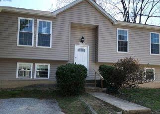 Casa en ejecución hipotecaria in Randallstown, MD, 21133,  GREEN CONE DR ID: F4526208