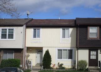 Casa en ejecución hipotecaria in Walkersville, MD, 21793,  UTOPIA PL ID: F4526217