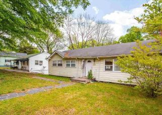 Foreclosure Home in Durham, NC, 27701,  S ALSTON AVE ID: F4526281