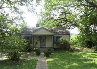 Foreclosure Home in Mobile, AL, 36606,  W VICTORY DR ID: F4526287