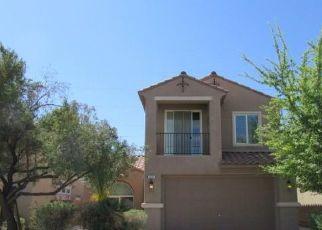 Casa en ejecución hipotecaria in North Las Vegas, NV, 89084,  BIRDWATCHER AVE ID: F4526343