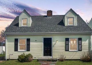 Foreclosure Home in Cranston, RI, 02910,  BRADFORD RD ID: F4526350