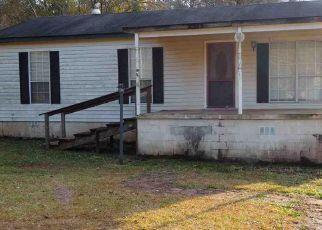 Foreclosure Home in Talladega, AL, 35160,  HYDE LN ID: F4526379