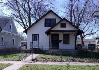 Foreclosure Home in Junction City, KS, 66441,  W 10TH ST ID: F4526385