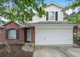Foreclosure Home in Humble, TX, 77396,  SORRENTO CT ID: F4526401