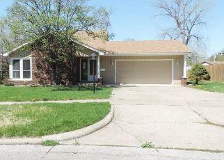 Casa en ejecución hipotecaria in Decatur, IL, 62521,  FRIEL CT ID: F4526412