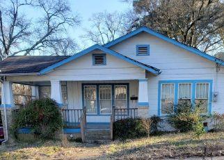 Foreclosure Home in El Dorado, AR, 71730,  LIBERTY ST ID: F4526593