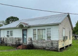 Foreclosure Home in Franklin, LA, 70538,  HEBERT ST ID: F4526682