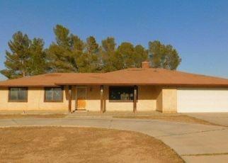 Foreclosure Home in Apple Valley, CA, 92307,  MINGO LN ID: F4526838