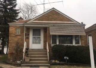 Casa en ejecución hipotecaria in Riverdale, IL, 60827,  S STATE ST ID: F4526854