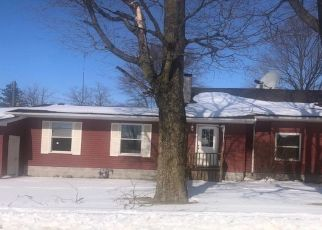Foreclosure Home in Pierceton, IN, 46562,  N FIRST ST ID: F4526865