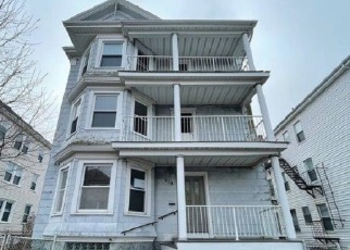 Foreclosure Home in New Bedford, MA, 02744,  BROCK AVE ID: F4526870