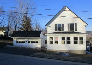 Foreclosure Home in Oxford county, ME ID: F4526875