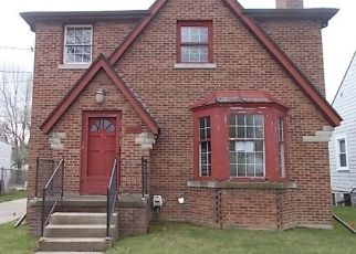 Foreclosure Home in Saginaw, MI, 48602,  CONGRESS AVE ID: F4526877