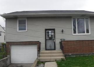 Casa en ejecución hipotecaria in Harvey, IL, 60426,  HOYNE AVE ID: F4526921