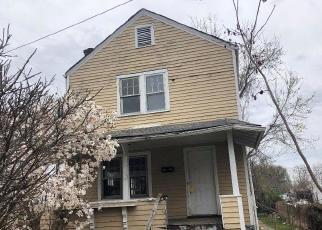 Foreclosure Home in Huntington, WV, 25701,  DOUGLAS ST ID: F4526925