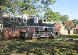 Foreclosure Home in Portsmouth, VA, 23701,  INLAND LN ID: F4526978