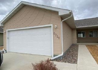 Foreclosure Home in Minot, ND, 58701,  15TH AVE SE ID: F4526980